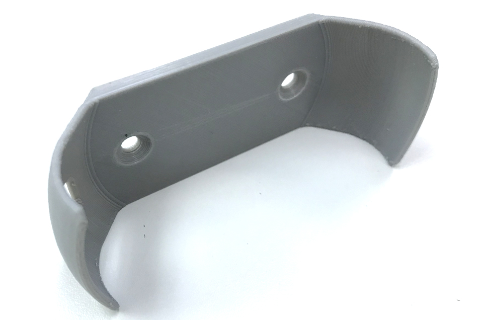 Gray PLA