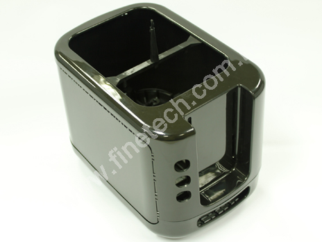 Toaster-Cabinet
