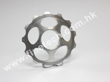 Alu CNC  bike parts01