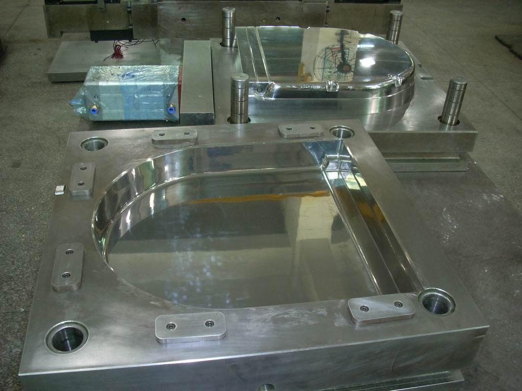 plastic mold hong kong