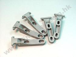 Zinc---Lock-Parts