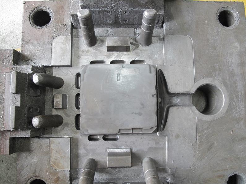 metal mold