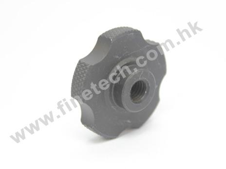 Alu CNC  knob Anodize01
