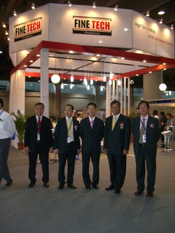 Asia Mold 2008