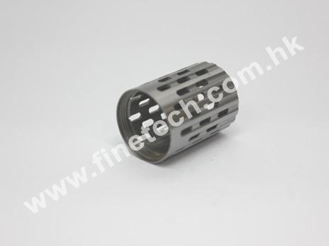 Iron CNC  deco parts01