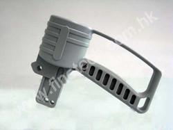 Oil-gun-handle
