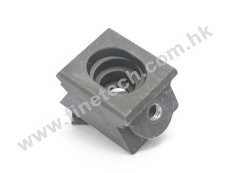Alu CNC feeding  parts Anodize01