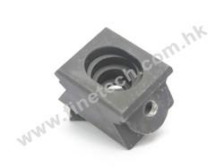 Alu CNC feeding  parts Anodize01
