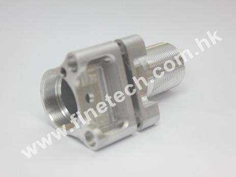 Alu CNC parts01