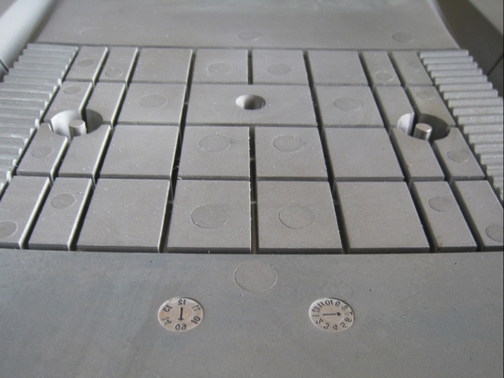 injection mold OEM