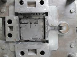 alloy mold