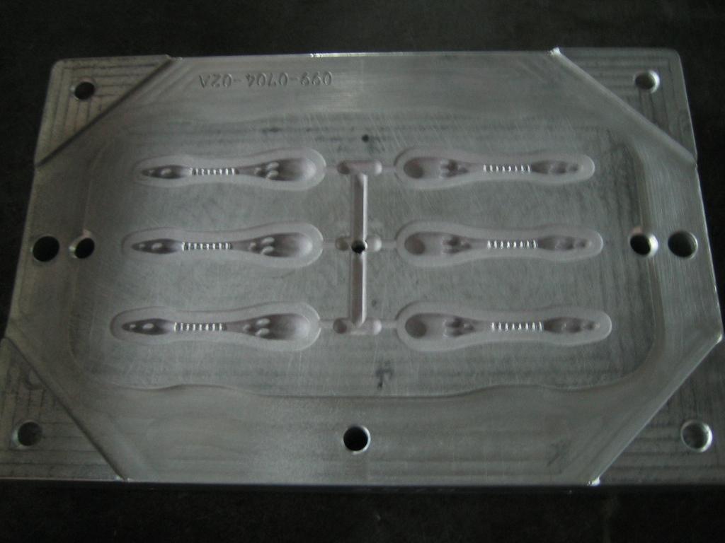 insert mold