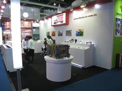 Asia Mold 2009
