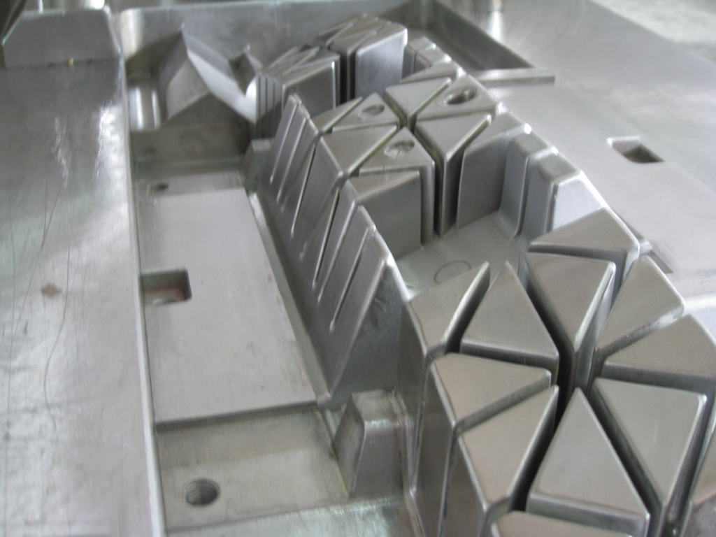 plastic mold china