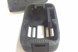 三维立体打印 (PLA & PVA)