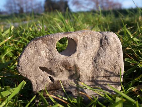The Scottish Hagstone: A Holey Stone with a Protective Purpose