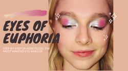Jules' Makeup Youtube Thumbnail