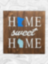 Home sweet home, choose states
