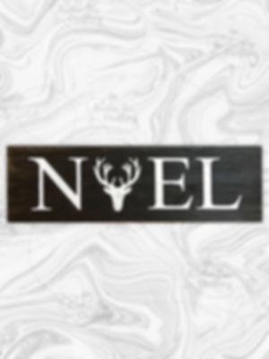 "Noel 7"" x 14"""