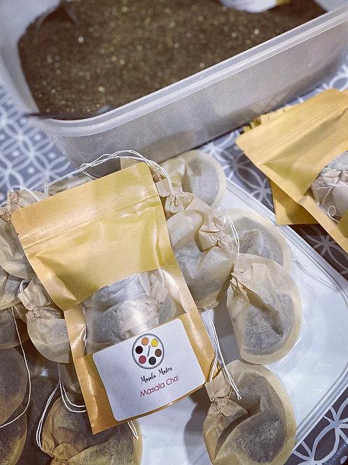 Masala Chai tea bags (pack of 10)