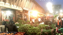 Journey to the centre of Market Yard