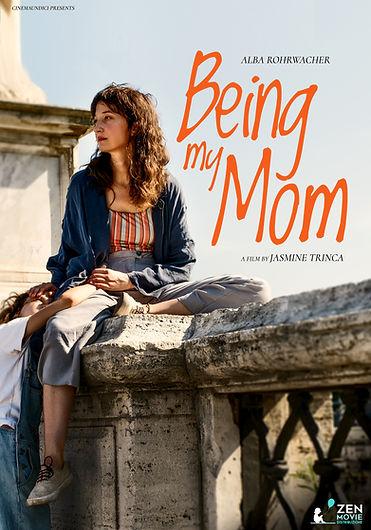 Poster BEING-MY-MOM Zen Movie A4.jpg