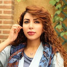Farzaneh Omidvarnia - director's photo (