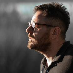 Luigi Pironaci (director's photo) - squa