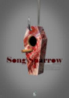 Song Sparrow - Poster (A4).jpg