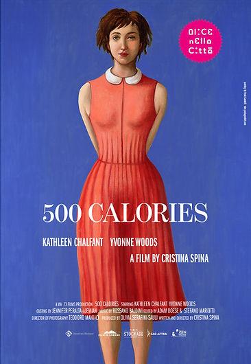 500_calories_-_Poster_-_Alice_nella_citt