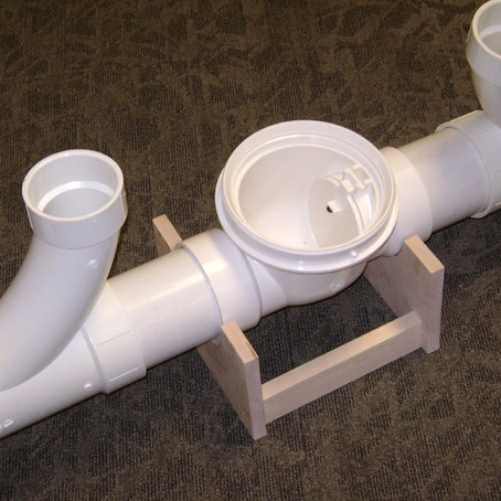 Plumbing Cleanouts -- What are they, and why should you care?