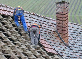What the heck is a chimney liner, and why do I need one?