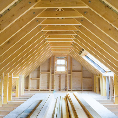 Attic Ventilation Tips for Homeowners