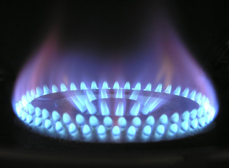 Natural Gas, A Stinky Situation