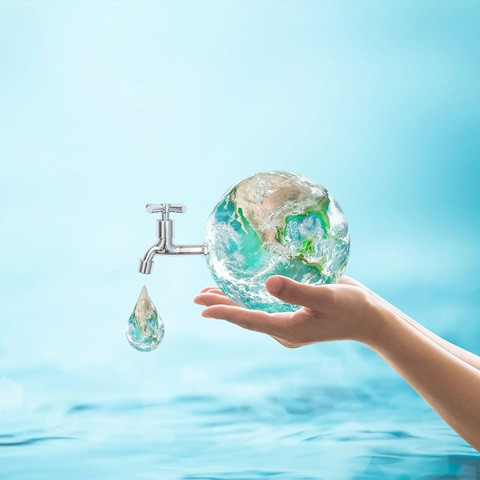 August is National Water Quality Month