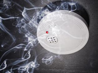 Smoke Detectors -- Pertinent Information and FAQs