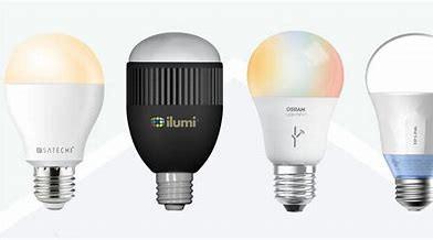 smart lighting, smart bulbs