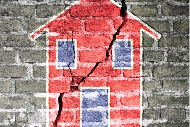 How to find and seal all of the cracks in your home