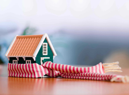 January Home Maintenance and Safety Checklist - great tips from safewise.com