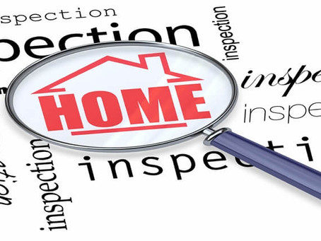 5-point Inspection vs. Buyers Inspection