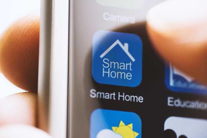 Make Your Home a Smart Home in 2021