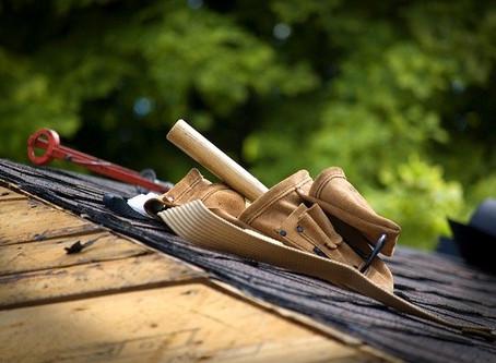Roof Leaks and Repair