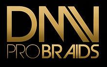 DMV Pro Braids Logo Gold.jpg