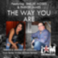 THE WAY YOU ARE single artwork 2 bw.jpg
