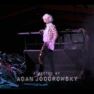 Adanowsky - Dancin'