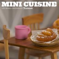 TASTEMADE FRANCE - Mini cuisine #sweet