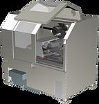 Multi Wheel Cutting Machine