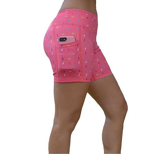 Vitality Shorts- Sprinkles