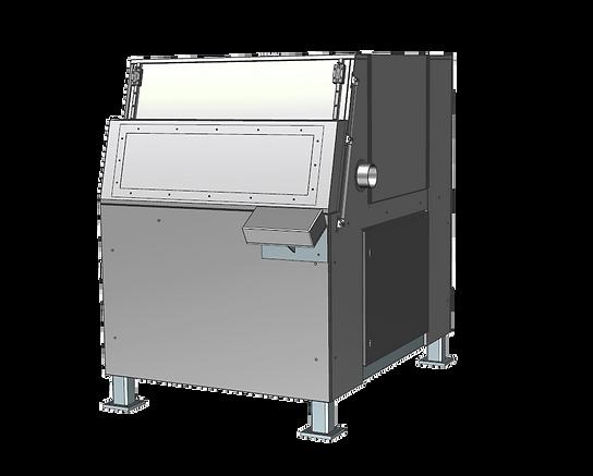 Dry Cutting Machine