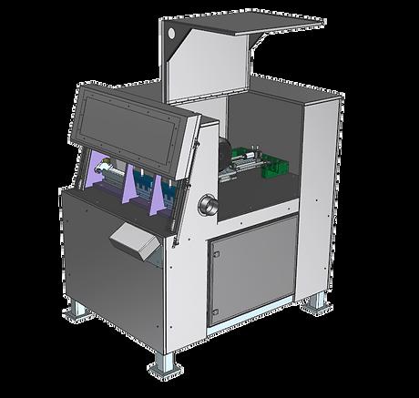 Abbrasive Cutting Machine